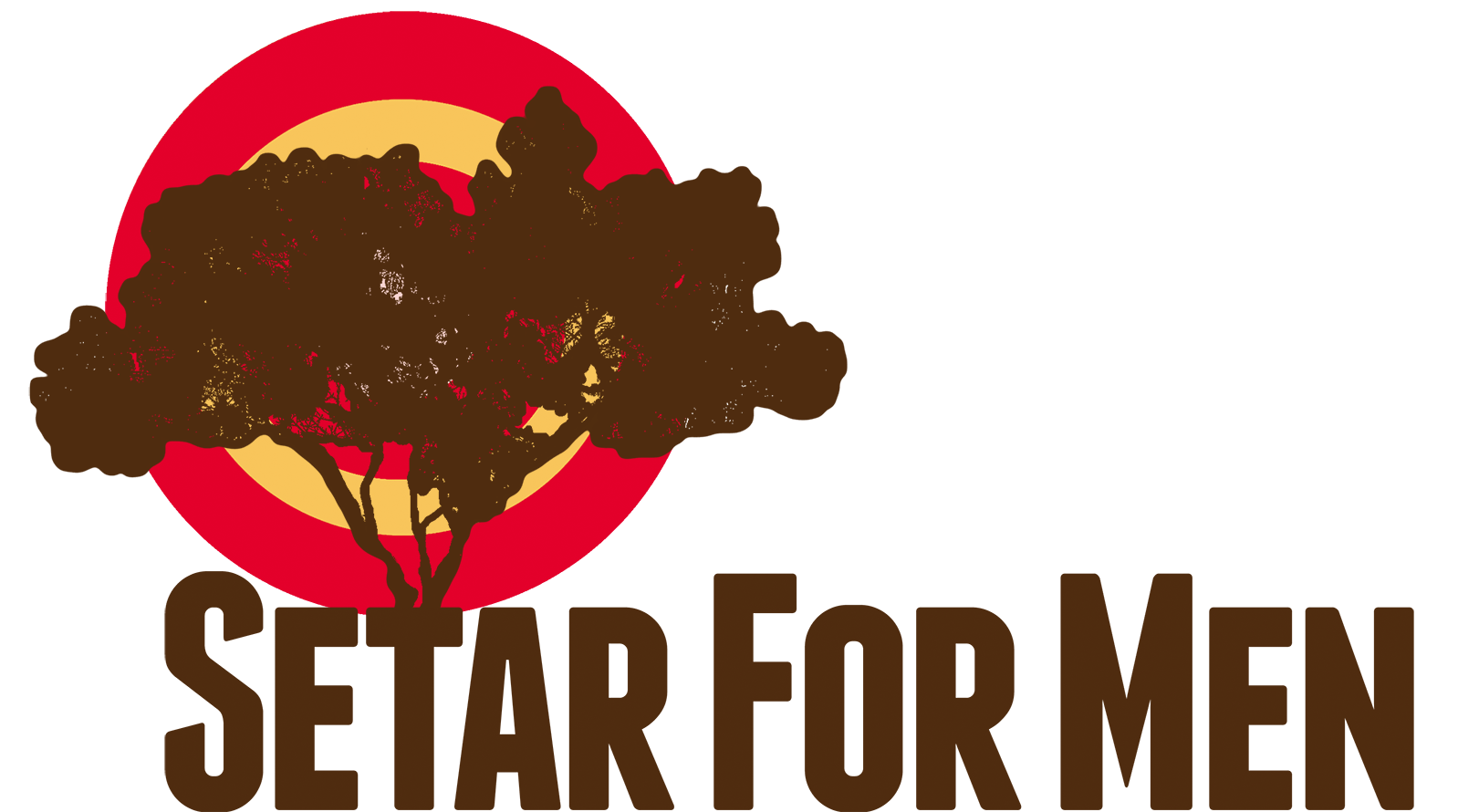 Setar for Men logo